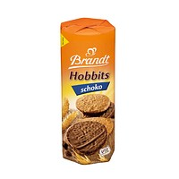 Brandt Hobbits schoko Kekse 265,0 g