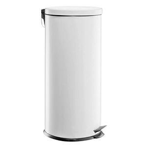 Zeller Mülleimer 30,0 l weiß
