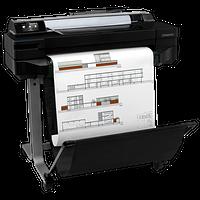 Plotter & Großformatdrucker