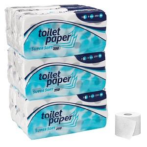 Toilettenpapier SUPER SOFT von wepa