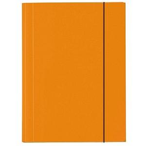 VELOFLEX Sammelmappen VELOCOLOR® DIN A4 orange