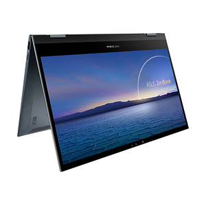ASUS ZenBook Flip 13 UX363JA-HR131R Notebook 33,8 cm 13,3 Zoll , 8 GB RAM, 512 GB SSD, Intel i5-1035G4