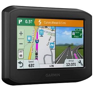 GARMIN zumo 396 LMT-S EU Navigationsgerät 10,9 cm (4,3 Zoll) 010-02019-10