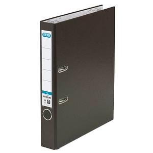 ELBA smart Pro Ordner braun Kunststoff 5,0 cm DIN A4