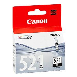 Canon CLI-521 BK schwarz Tintenpatrone