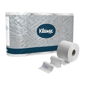 Kleenex® Toilettenpapier 3-lagig