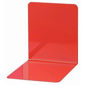 MAUL Buchstützen rot