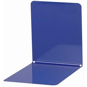 MAUL Buchstützen blau