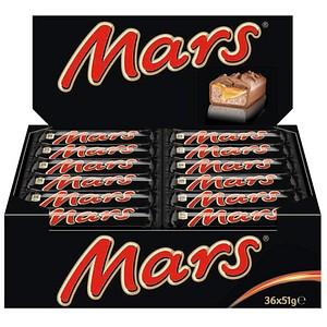 Mars   Schokoriegel 32 St.