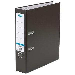 ELBA smart Pro Ordner braun Kunststoff 8,0 cm DIN A4