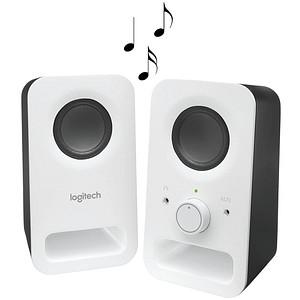 Logitech Z150 Lautsprecher