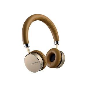 Pioneer SE-MJ561BT-T Kopfhörer braun