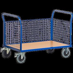 Paketwagen
