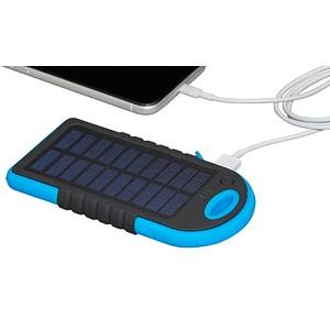 XLAYER PLUS Solar Solar-Powerbank 4.000 mAh 215897