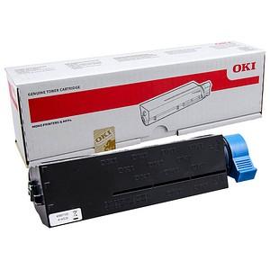 OKI 45807102 schwarz Toner