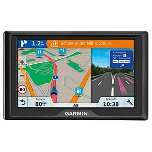 GARMIN Drive™ 51 LMT-S EU Navigationsgerät 12,7 cm (5,0 Zoll)