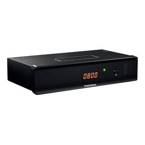 THOMSON THC 301 DVB-C Receiver THC301