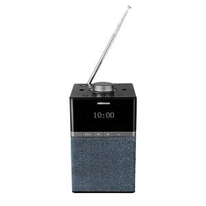 MEDION P66130 (MD 44130) Radio schwarz, grau