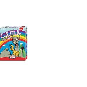 AMIGO L.A.M.A Kartenspiel