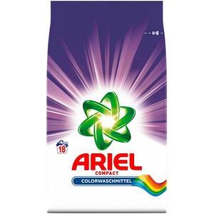 ARIEL COMPACT Waschmittel 1,35 kg