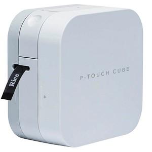 Beschriftungsgerät P-touch Cube P300BT von brother