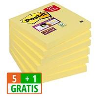 Haftnotizen Super Sticky Notes von Post-it®