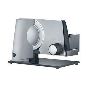 GRAEF Sliced Kitchen S 32020 Allesschneider, 170 W, max. bis zu 20,0 mm