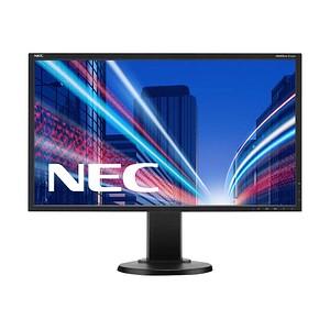 NEC MultiSync E223W-BK Monitor 55,9 cm (22,0 Zoll) 60003334