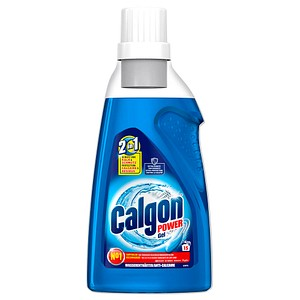 Calgon 2in1 POWER Gel Waschmaschinen-Entkalker 0,75 l