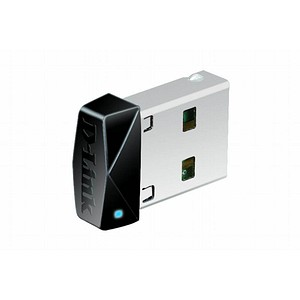 D-Link DWA-121 Wireless N 150 Pico WLAN-Adapter