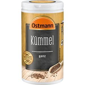 Ostmann Gewürze Kümmel ganz 35,0 g