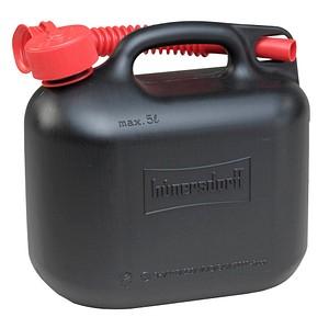 hünersdorff Benzinkanister 5,0 l