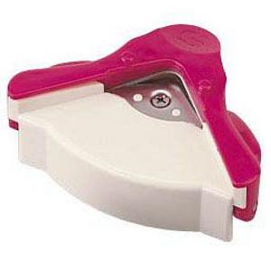LMG Eckenrunder M10S pink