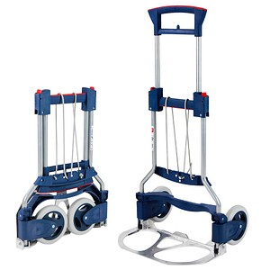 RUXXAC by SECO Cart Business Sackkarre bis 125,0 kg
