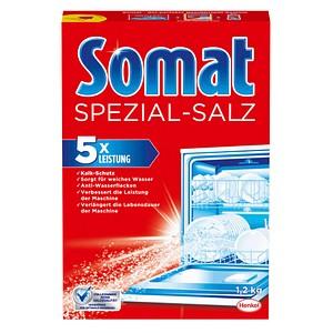 Somat Spülmaschinensalz 1,2 kg