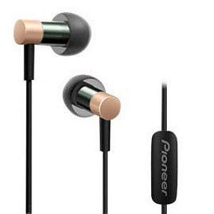 Pioneer SE-CH3T-G In-Ear-Kopfhörer gold