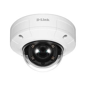 D-Link DCS-4633EV IP-Überwachungskamera