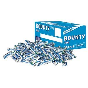 BOUNTY Minis Schokoriegel 150 St.