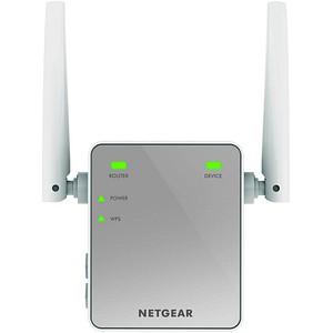 NETGEAR EX2700 N300 WLAN-Repeater EX2700-100PES