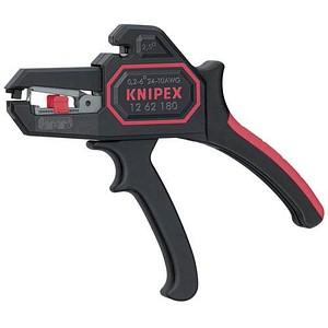 KNIPEX Abisolierzange 18,0 cm