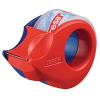 tesa Mini-Abroller inkl. 1 Klebefilm (LxB: 10 m x 19 mm)