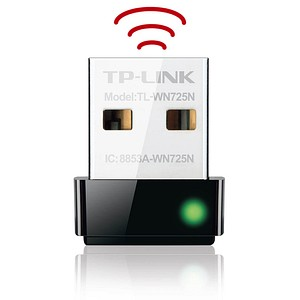 tp-link TL-WN725N WLAN-Stick