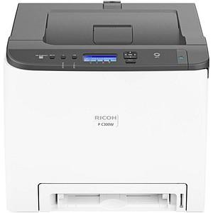 RICOH P C300W Farb-Laserdrucker 947371