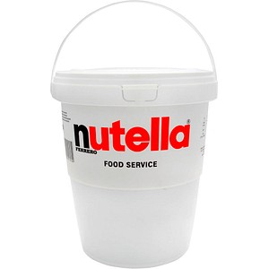 nutella Nougatcreme 3,0 kg