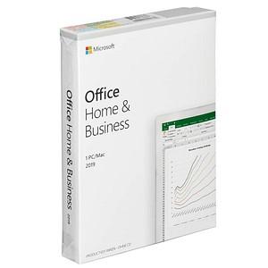 Office-Paket Office Home & Business 2019 von Microsoft