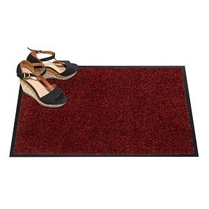 Hamat Fußmatte Expres rot