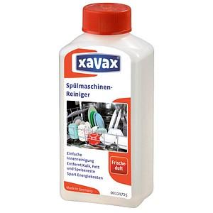xavax® Spülmaschinenreiniger