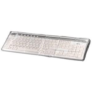 hama Staubschutzhülle für Tastaturen 42200