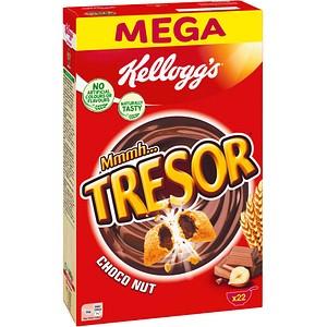 Kellogg's TRESOR Cerealien 660,0 g