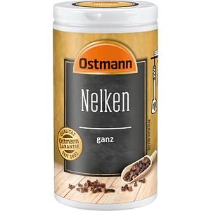 Ostmann Gewürze Nelken ganz 25,0 g